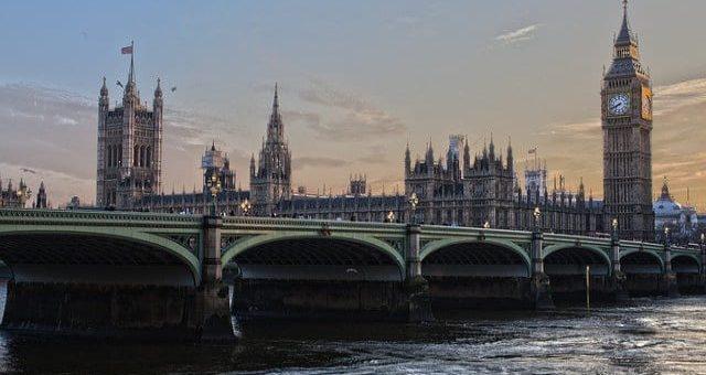 United Kingdom Review to Ban Shirt Sponsorship Deals